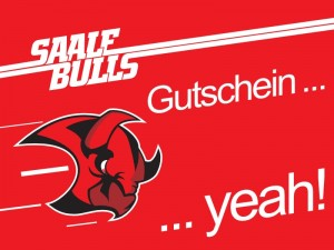 Saale Bulls -  Trainingsstunde mit Ryan Forster